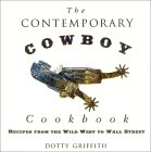 Contemporary Cowboy Cookbook