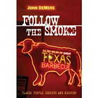 Follow the Smoke book cover