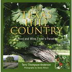The Texas Hill Country cookbook cover
