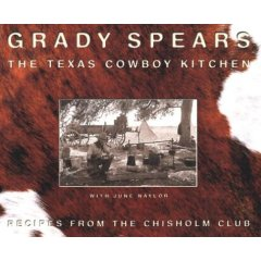 Texas Cowboy Cookbook