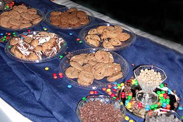 Kevins Cookies