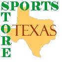 Texas Sports Store