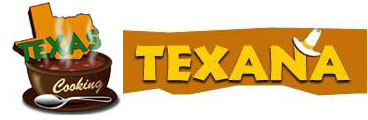 Texana - Texas Books and News