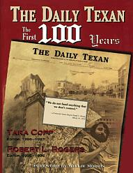 100 Years of The Daily Texan